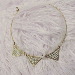 Triangle Chocker